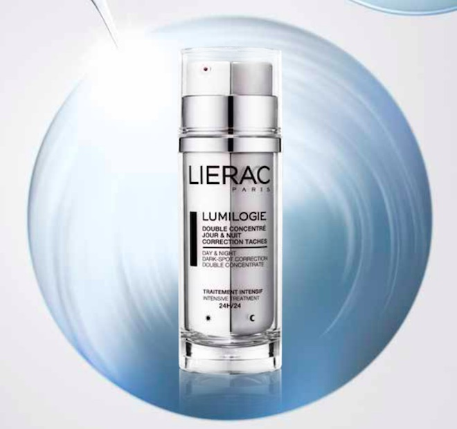 lierac luminologie