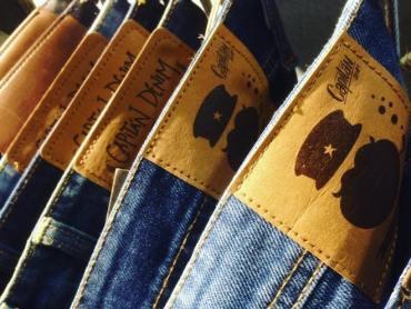 MRC Jeans