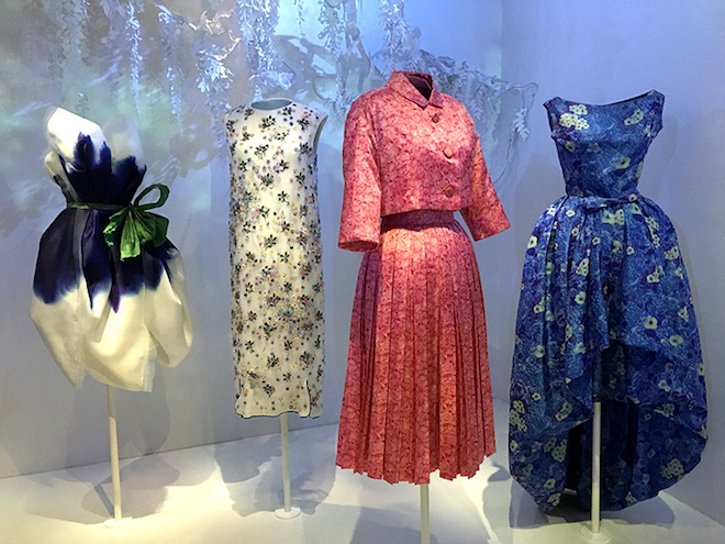 Christian Dior Couturier