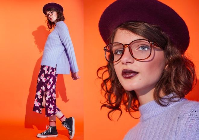 boina bourdeaux moda invierno 18