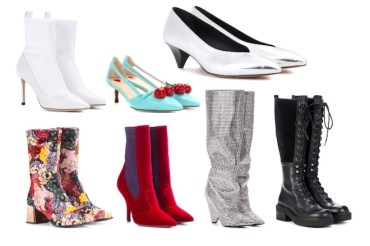 zapatos de moda fw18