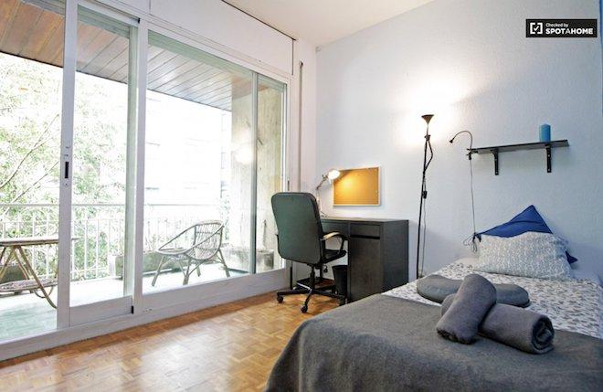 Spotahome pisos en alquiler barcelona