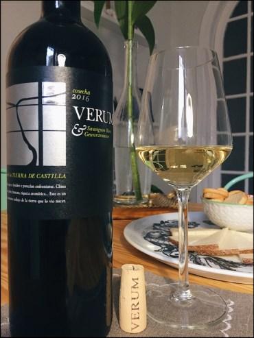 bodega verum vino ecologico