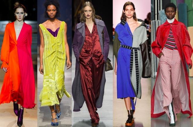 colores de moda oi 2018
