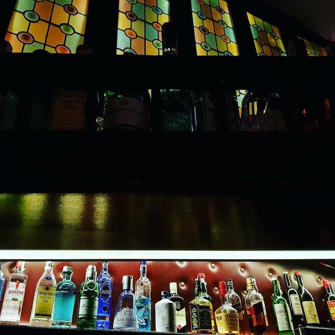 ginger bar cocteleria barcelona n
