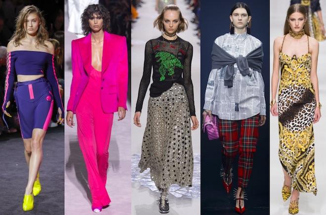 moda primavera verano 2018