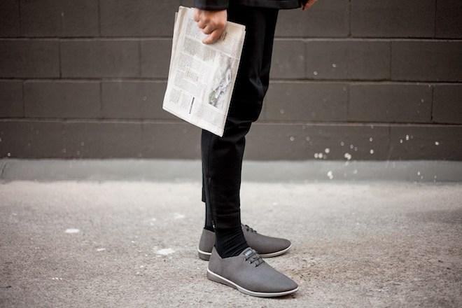 sneakers muroexe