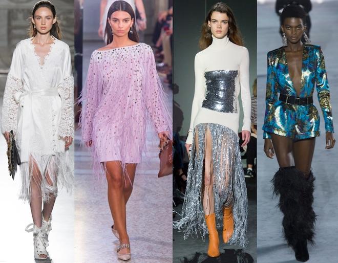 tendencias moda pv18 fringing