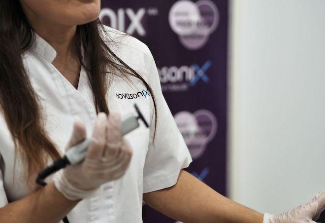novasonix onix radiofrecuencia maria padilla