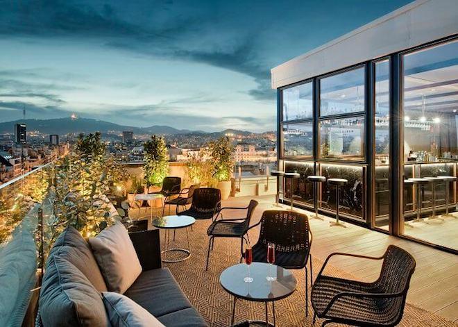 semana de las terrazas barcelona 2018