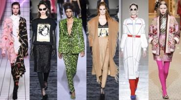 moda tendencias otono invierno 2018