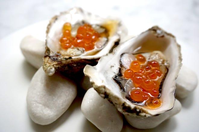 bar de ostras 71 oyster bar