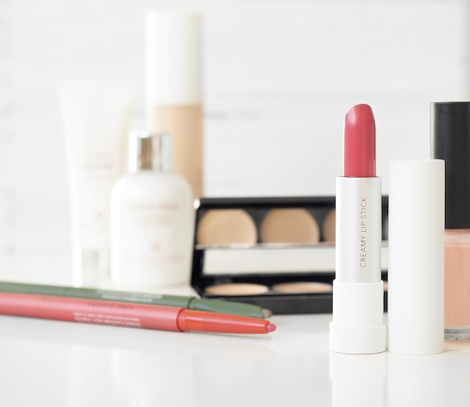 disimular imperfecciones maquillaje corrector