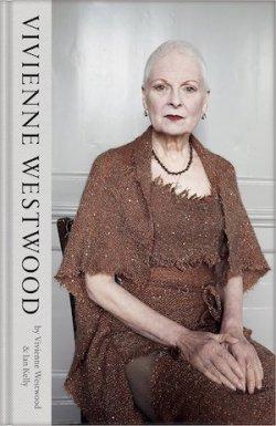 vivienne westwood libro moda