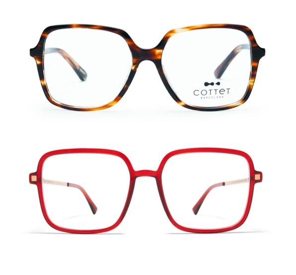 gafas graduadas moda 2019 cuadradas