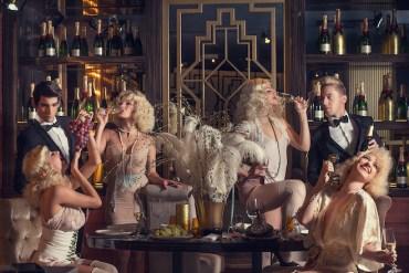 gatsby barcelona restaurante