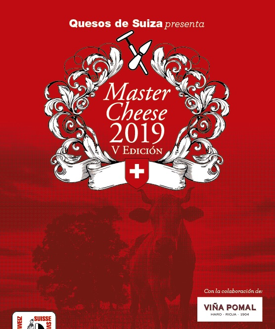master cheese barcelona 2019
