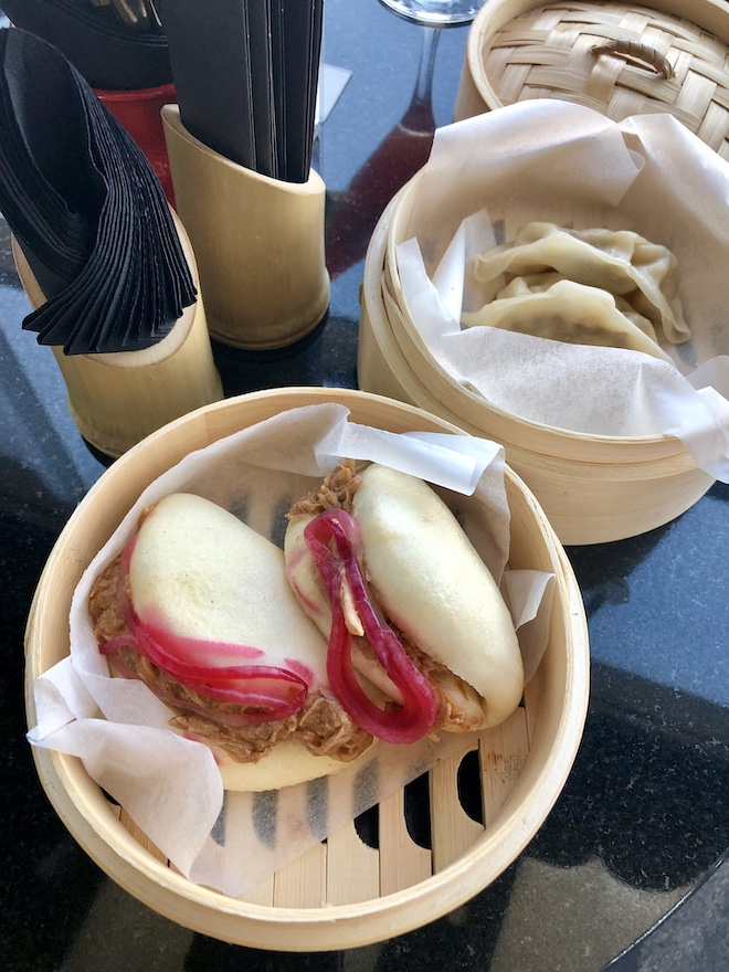 bao platillos brunch
