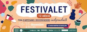 festivalet feria de artesanos barcelona