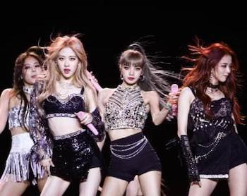 kpop asian fever