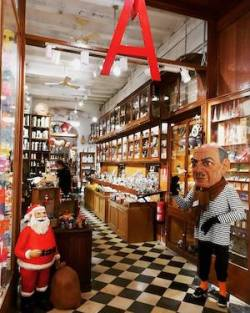 El_Ingenio tienda centenaria