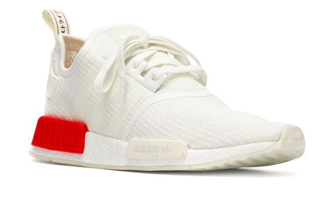 zapatillas nomadas adidas blancas