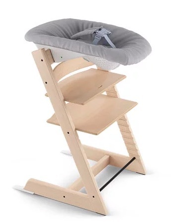 silla tripp trapp new born kit