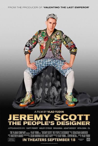 documental jeremy scott