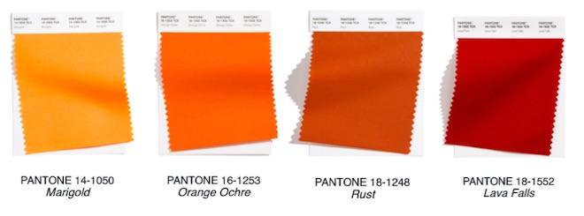 colores calidos de moda verano 2021