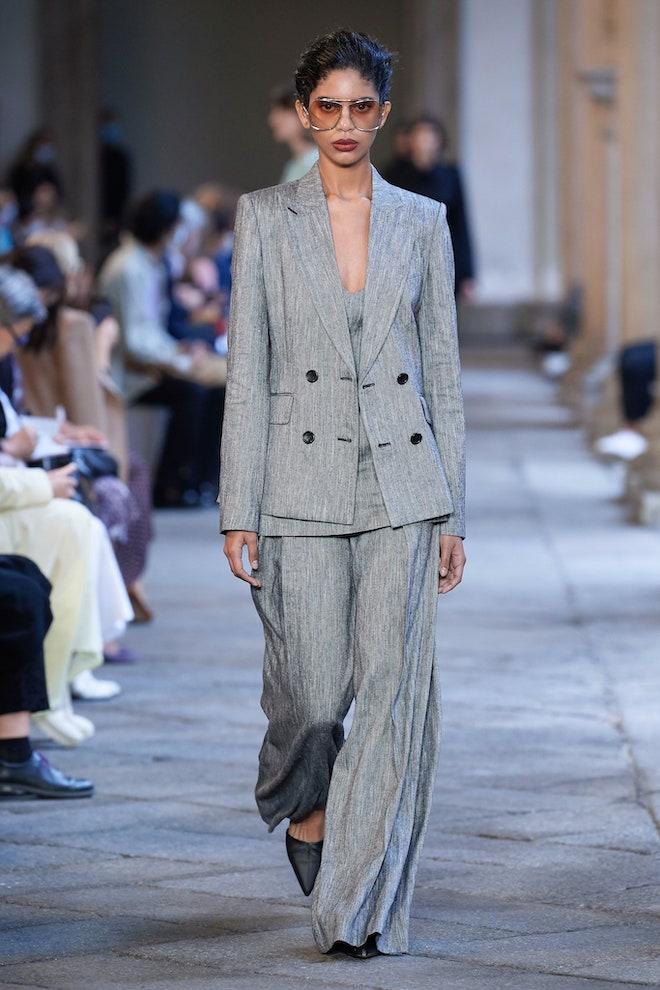 último color gris de moda