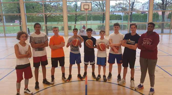 U16: Zwei Siege zum Saisonabschluss