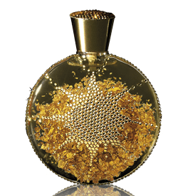 Art Gold Perfume - Ramon Molvizar