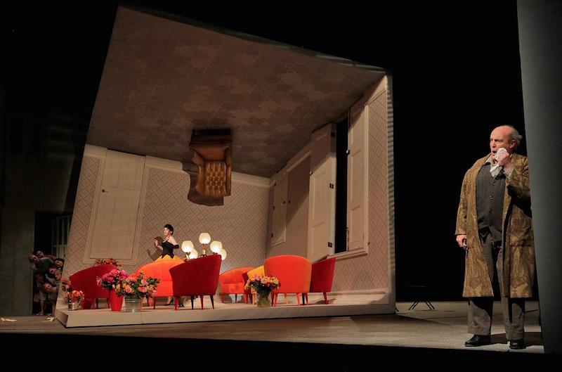 © El Gran Teatre del Liceu