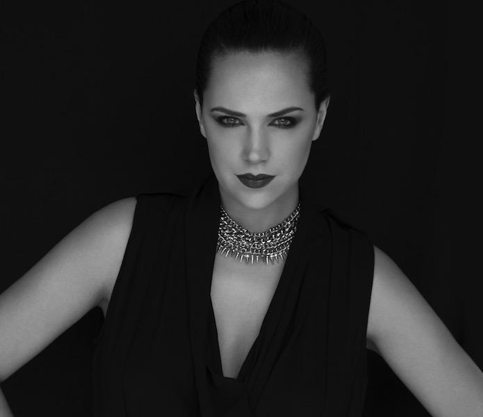 © Francina Models. Mireia Verdú,
