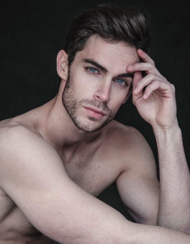 © Cortesía Francina Models.