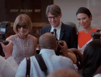 Los mejores títulos del Fashion Documentary Film se darán cita en #MoritzFeedDog