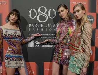 080 Barcelona Fashion: ¿Cómo conseguir tu invitación?