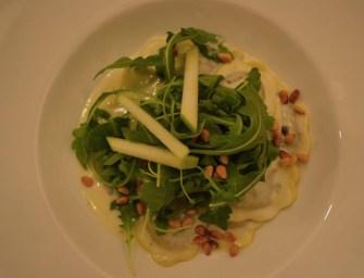 Musiú, el nuevo espacio gastronómico especializado en pasta en el corazón del Eixample