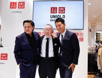 Uniqlo inaugura hoy en Barcelona su primera tienda del mercado español