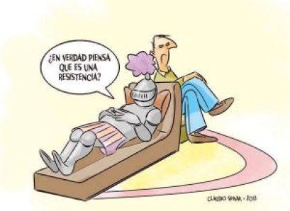 resistencias terapia gestalt barcelona