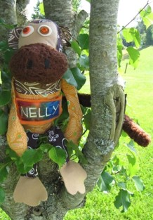 Nelly Nanner Nose