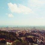 Bunkers del carmel - 5 beautiful views of Barcelona
