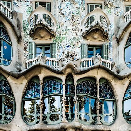 Ruta Gaudí