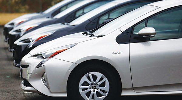 Rental Car Agencies