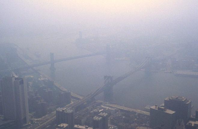 smog ny