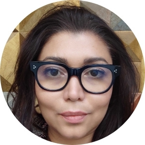 Lena Hidalgo