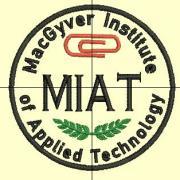 macgyver university
