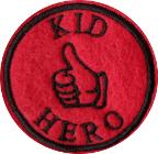 Kidhero