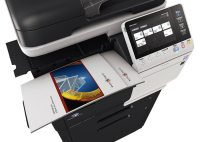 BCOS office technologies can provide copiers suitable for your needs