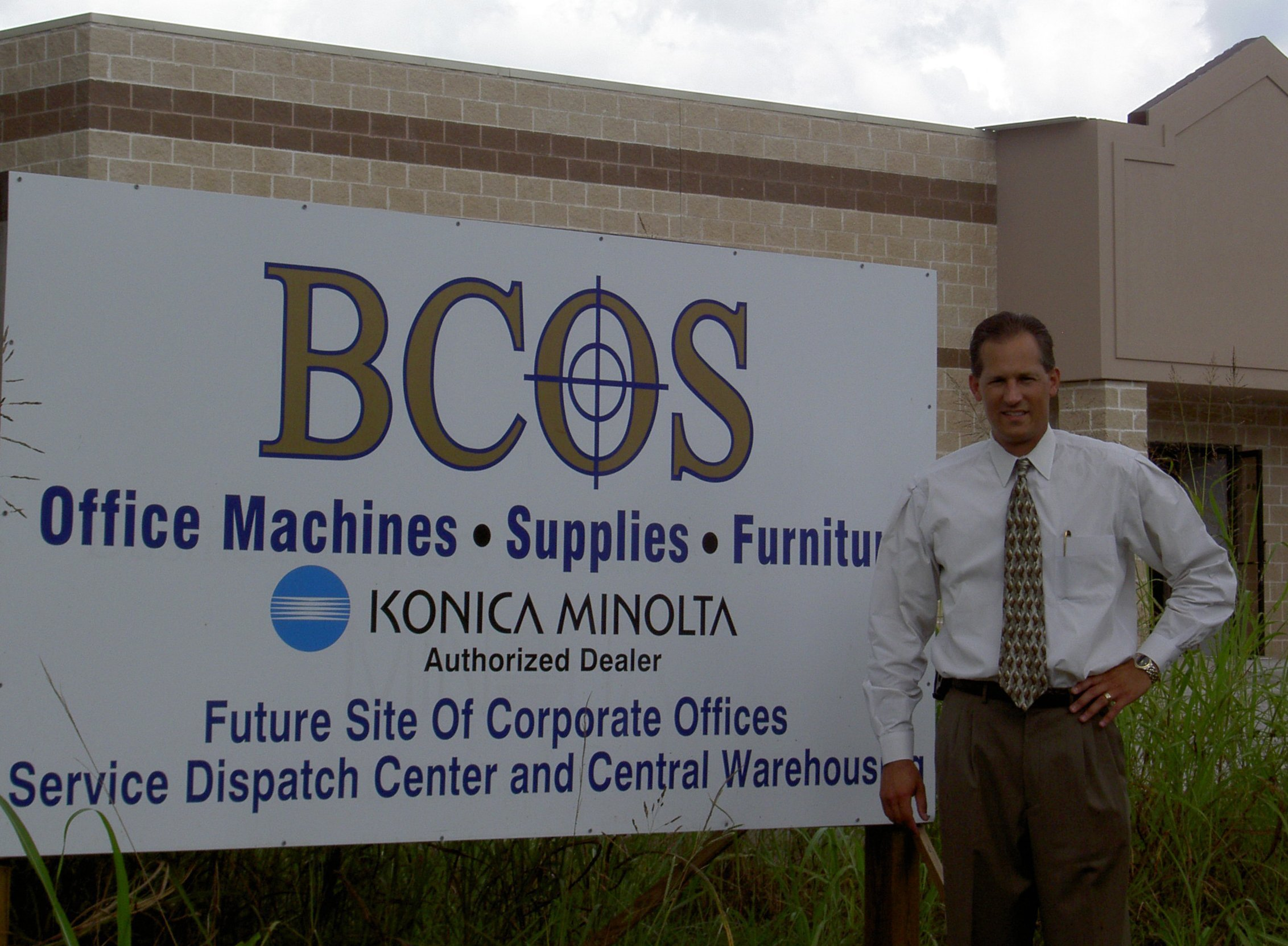 Expanding for the Future  | BCOS Office Technologies (1)